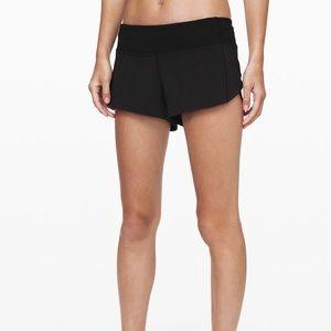 """lululemon athletica Shorts - Lululemon speed up shorts 2.5"""""""